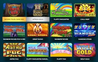 Yes, betuk online casinos and mobile apps have made this possible for enthusiastic casino players! It will also get a clear idea when you check the amazon slots review.