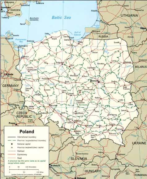 countries to take this step full diplomatic relations were not restored until 1990, a year after Poland ended its communist rule.
