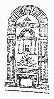 Fig. 5: Jordan, Mount Nebo, Church