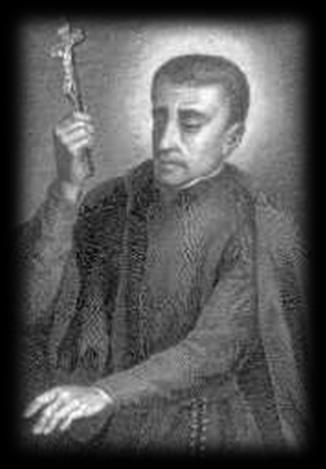 SAINT PETER CLAVER DATES: 1581 9/8/1654 FEAST DAY: SEPTEMBER 9 A SLAVE FOR MERCY As a young boy, Peter learned from his Jesuit instructors of the new world and all its wonders.