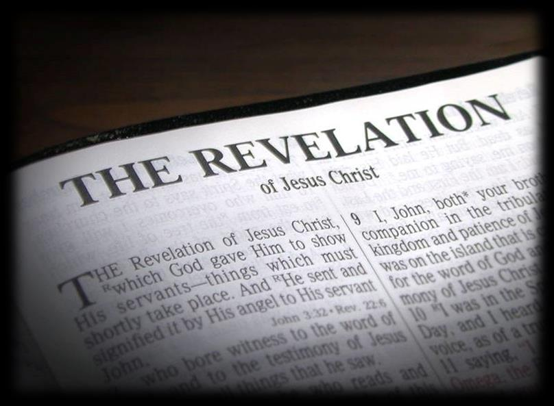 End Times: A Study in Revelation Revelation