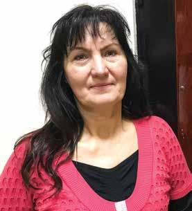 Three Miracles in the Hospital RUSSIA November 4 Natalya Grigiryeva, 57 Adventist Mission Euro-Asia Division 12 [Ask a woman to present this firstperson report.