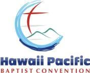 APPLICATION CHURCH PLANTING FUND (CPF) MONTHLY RECURRING Hawaii Pacific Baptist Convention 2042 Vancouver Drive.