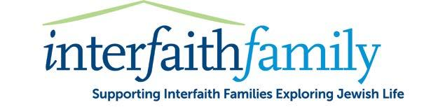InterfaithFamily s mission is to empower people in interfaith relationships individuals, couples, families and their children to make Jewish choices, and to encourage Jewish communities to welcome