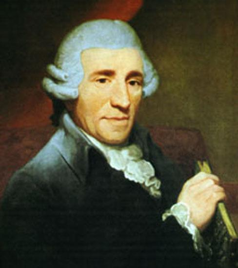 Joseph Haydn: Austrian One of Europe s leading Classical composers who spent most of his adult life as musical director