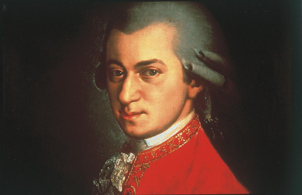 Wolfgang Amadeus Mozart: The Childhood Prodigy Wolfgang Amadeus Mozart Child prodigy, German-born composer Spent most of his career in England He was one of the