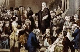 Religion in the Enlightenment: Although many philosophers attacked the Christian churches, most Europeans were Christian The Catholic Church still remained an important center of life Many