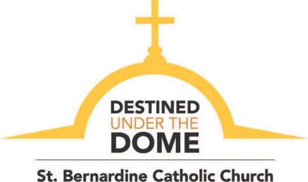 Our sincere thanks to those who have responded to the Destined Under the Dome campaign that is underway, as well as to all who have taken the time to consider our request for support.
