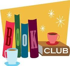 First Friday Book Club The Book Club meets for dinner and fellowship at Confectionately Yours on the first Friday of each month at 5:30pm and proceeds to the Bolmer Room at St.