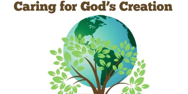 Caring for God s Creation: Called to Be Stewards Almighty God, in giving us dominion over things on earth, you made us fellow workers in your creation: Give us wisdom and reverence so to use the