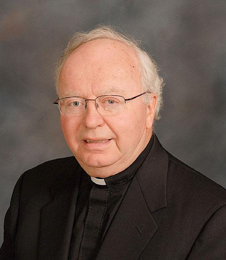 Madden 50th ANNIVERSARY Father William Kenneally is celebrating his 50 th anniversary as a priest this year. He will be saying Mass at St.