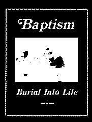 Never were baptisms performed by anyone who was not an ordained minister. A heavy responsibility lies upon anyone involved in any baptism.
