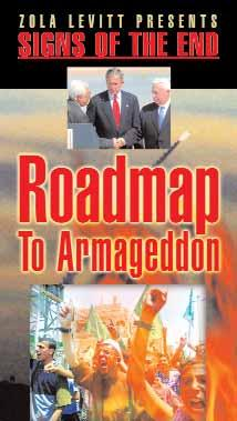 SPECIAL PRODUCT OFFER Roadmap to Armageddon.