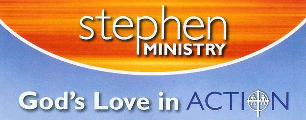 Please contact Marlowe Valdeabella at marlowev@gmail.com for addi onal informa on. Stephen Ministry...Eleven Years and s ll going strong!