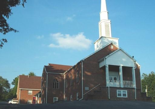 Rogersville Lone Oak PRAY FOR OUR CHURCHES GILLS CHAPEL 126 Gills Chapel RD Mooresburg TN
