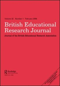 This article was downloaded by: On: 13 April 2011 Access details: Access Details: Free Access Publisher Routledge Informa Ltd Registered in England and Wales Registered Number: 1072954 Registered
