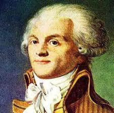 Robespierre In 1789 Robespierre was a delegate to the Estates-General, the representative assembly.