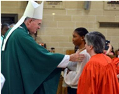 archdiocese to operate and