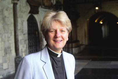 The Sub-Dean, Archdeacon and Canon Steward of Westminster Abbey The Sub-Dean, Archdeacon and Canon Steward of Westminster The
