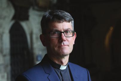 The Canon Rector of St Margaret s The Canon Rector of St Margaret s The Reverend Andrew Tremlett As usual throughout the