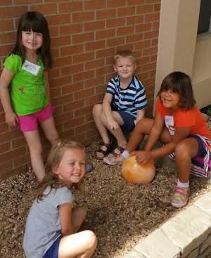 Kids Beach Club at South Euless Elementary starts