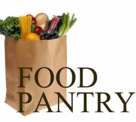 / Pastor Emergency Fund: Doug and Faye Stapleton In Memory of Lorraine Huggins/Food Pantry: Lucille & Tim Link In Memory of Jim Loveless/ Choir: Elaine Green & Bill Byers The Food Pantry wishes to