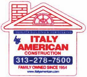 Porches Windows MOST SELECTED, MOST RESPECTED PARISH MEMBER ITALYAMERICAN.