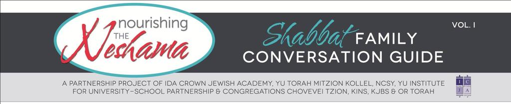 By: Rabbi Aaron Leibtag Congregation KJBS Food for Thought )ב( ו י כ ל א- להים ב י ום ה ש ביעי מ ל אכ ת ו א ש ר ע ש ה ו י ש ב ת ב י ום ה ש ביעי מכ ל מ ל אכ ת ו א ש ר ע ש ה: The role of Shabbat is
