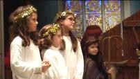 Carol Dinner & Sing Sunday, December 7, 6 pm See page 9 for details Messiah Saturday,