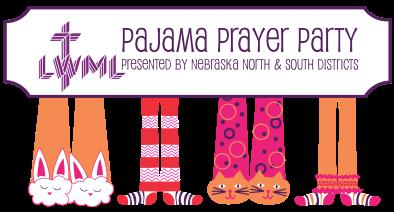 Winter 2016 Volume 13 Number 4 Pajama Prayer Party! Did you get to join us in 2016 for the Days for Girls Event?