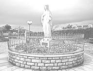 18 19 MIDDLESBROUGH CENTRE FOR PEACE MEDJUGORJE EVENING 8th February 2013 8th March 2013 7.30pm to 9.