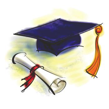 Graduates On June 12, 2011 St. John s will honor our graduates that have earned either their high school diploma or an advanced degree.
