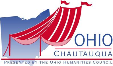 Our community was chosen by the Ohio Humanities Council as one of five cities to host OHIO CHAUTAUQUA 2013: When Ohio Was the Western Frontier,which will take place July 16-20, 2013.