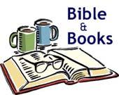 P AGE 5 Formation & Education Bible & Books continues in November!