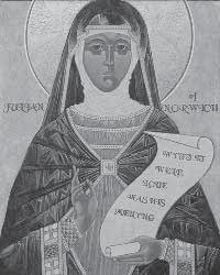 Chapter 13 Philosophy and Belief in God 405 PROFILE: The Anchoress, Julian of Norwich (1342 1414?) Her name was Julian, but sometimes she is called Juliana.