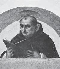 Chapter 13 Philosophy and Belief in God 401 PROFILE: St. Thomas Aquinas (c. 1225 1274) Aquinas, the son of a count of Aquino in Italy, studied for many years with Albertus Magnus ( Albert the Great ).