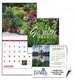 com Promote Your Business 365 Days a Year With Custom Promotional Calendars!