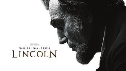 26 ZADOK REVIEWS Lincoln Directed by Steven Spielberg Reviewed by Darren Mitchell It eluded us then, but that s no matter tomorrow we will run faster, stretch out our arms farther.