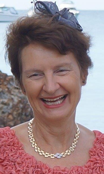 JULY 2017 GUEST SPEAKER: Celia Caughey Title: Enlightening Experiences from Vietnam Celia Caughey, born and raised in Auckland, attended Diocesan School for Girls then Auckland University where she