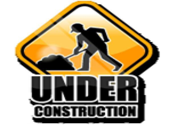 Christians Under Construction SUNDAY SCHOOL UPDATE: The work is continuing this month in Sunday School.
