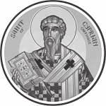 SEPTEMBER 16 ST. CORNELIUS & ST. CYPRIAN In the middle of the third century, the Church was still being persecuted. The fierce persecution of Emperor Decius claimed the life of Pope St. Fabian.