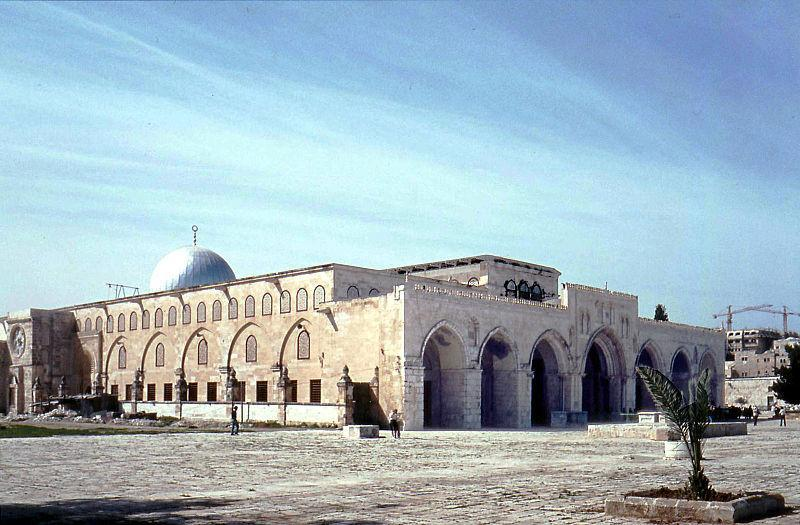 Islamic tradition holds that previous prophets were associated with the city, and that the Islamic