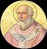These various factors finally came to a head in 1054 AD, when Pope Leo IX