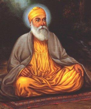 Sikhs Guru Nanak Was Hindu and Muslim Opposed priesthood and