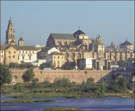 4. Cordoba, Spain a. Became the capital of Spain in 756. b. Farming and trade built the economy.