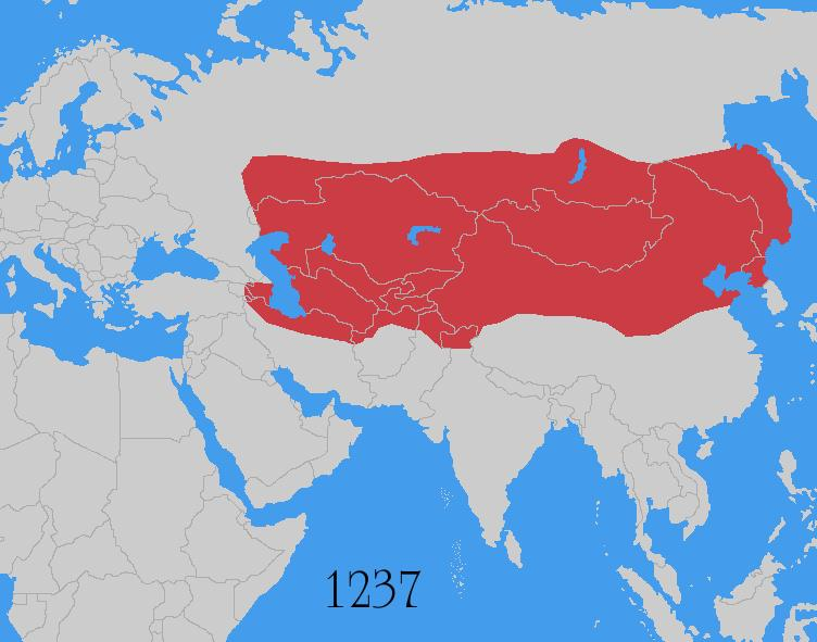Mongolian Conquests