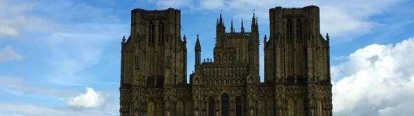 JULY AT WELLS CATHEDRAL Service Information and Music List Service Highlights for July The Service Information and Music List for the month of July is available to view on the Cathedral website or in