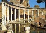 Villa Adriana was the amazing residence of the great architect-emperor Hadrian.