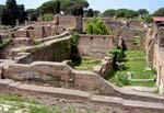 Ancient Ostia 5hrs Tour through the Roman city of the Imperial age.
