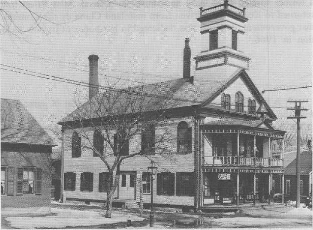 Universalists Church As early as 1860 Rev. Isaac Case Knowlton was preaching to Universalists in Keene, and a Universalists Church was organized on March 12, 1876. The pastor at this time was Rev.